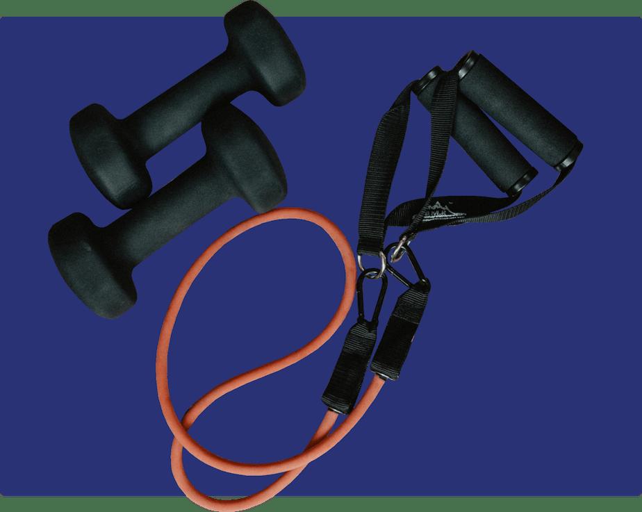 Volt Exercise Equip