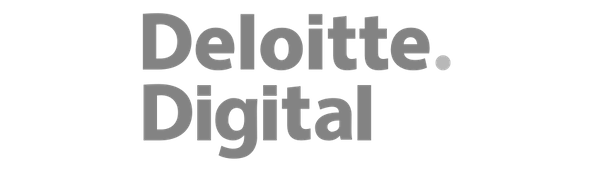 Deloitte Digital grey