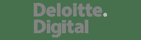 Deloitte Digital grey