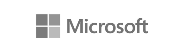 Microsoft grey