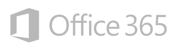 Office365 grey