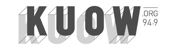 KUOW grey